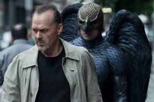 Birdman (เบิร์ดแมน มายาดาว)