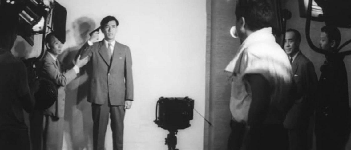 รีวิวเรื่อง Blood Is Dry (1960)