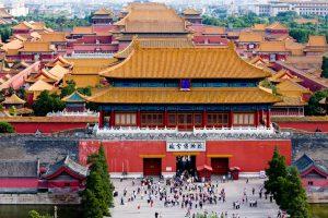จีน สหรัฐฯ ควรเลิกโควิด
