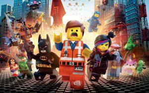 เดอะเลโก้ มูฟวี่ (The Lego Movie)