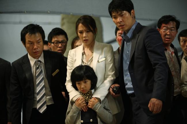 รีวิว หนัง The Tower (2012)