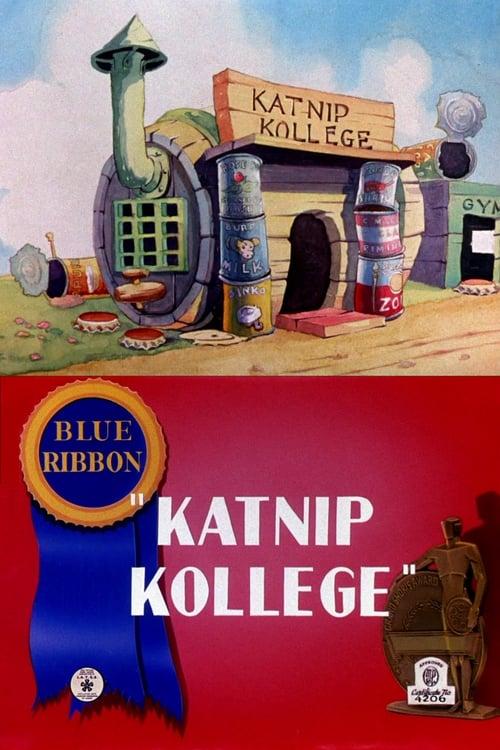 Katnip Kollege (1938)