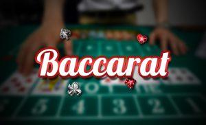รีวิว เว็บบาคาร่า เว็บคาสิโน เล่นเกมออนไลน์