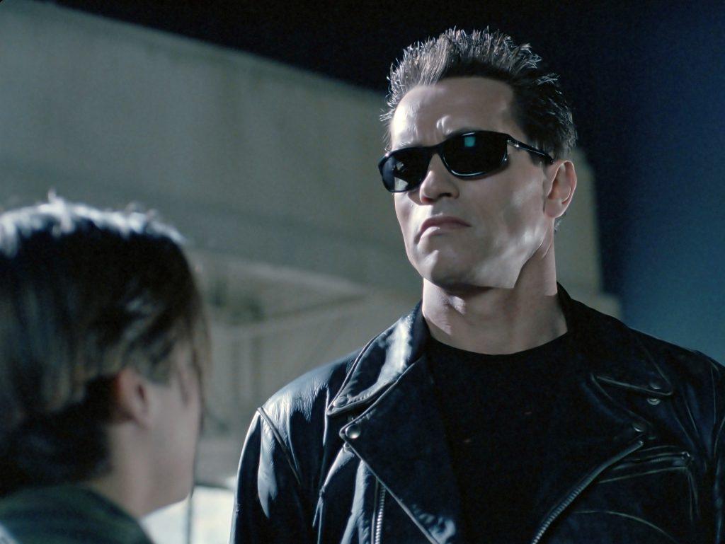 Terminator Day 1991