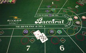 เล่นเกมไพ่บาคาร่าด้วยเงินจริง ผ่าน คาสิโน iPhone