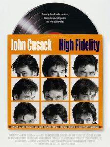 หนังเรื่อง High Fidelity